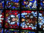 シャルトル青の聖母マリア2.JPG